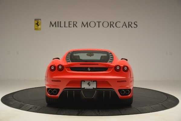 Used 2006 Ferrari F430 for sale Sold at Maserati of Greenwich in Greenwich CT 06830 6