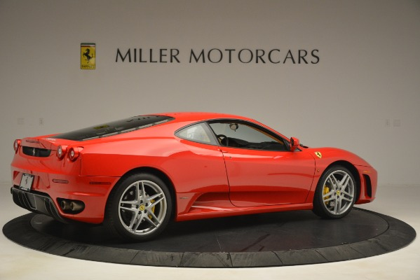 Used 2006 Ferrari F430 for sale Sold at Maserati of Greenwich in Greenwich CT 06830 8