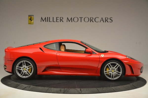 Used 2006 Ferrari F430 for sale Sold at Maserati of Greenwich in Greenwich CT 06830 9