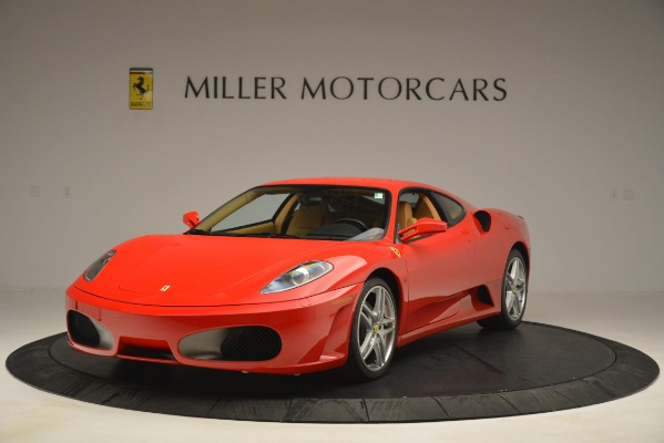Used 2006 Ferrari F430 for sale Sold at Maserati of Greenwich in Greenwich CT 06830 1
