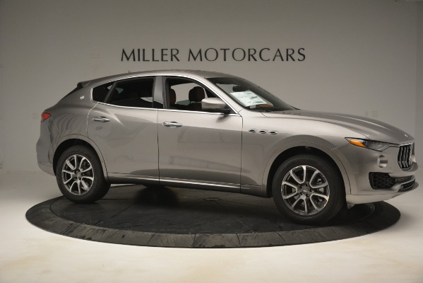 Used 2019 Maserati Levante Q4 for sale $59,900 at Maserati of Greenwich in Greenwich CT 06830 10