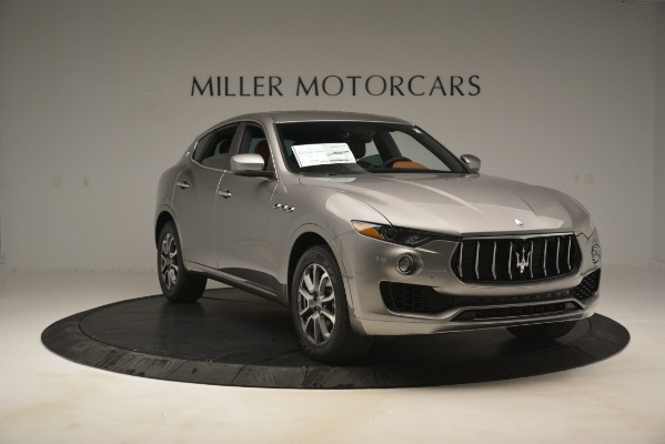 Used 2019 Maserati Levante Q4 for sale $59,900 at Maserati of Greenwich in Greenwich CT 06830 11