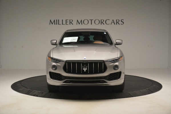 Used 2019 Maserati Levante Q4 for sale $59,900 at Maserati of Greenwich in Greenwich CT 06830 12