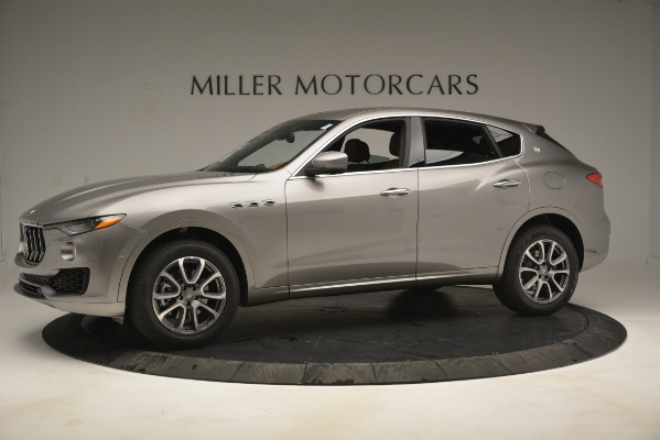 Used 2019 Maserati Levante Q4 for sale $59,900 at Maserati of Greenwich in Greenwich CT 06830 2