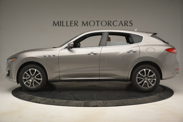 Used 2019 Maserati Levante Q4 for sale $59,900 at Maserati of Greenwich in Greenwich CT 06830 3