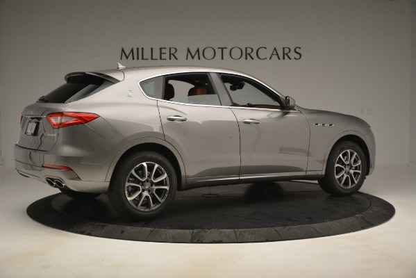 Used 2019 Maserati Levante Q4 for sale $59,900 at Maserati of Greenwich in Greenwich CT 06830 8