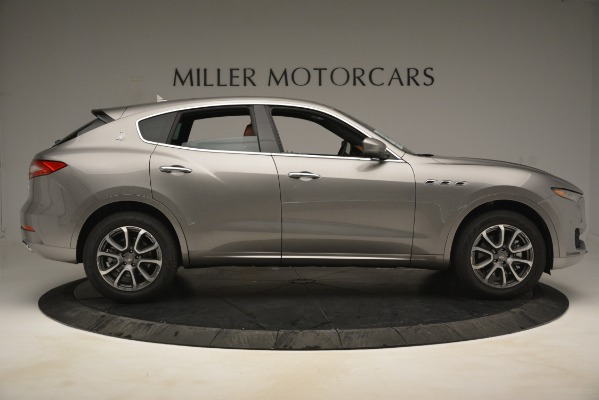 Used 2019 Maserati Levante Q4 for sale $59,900 at Maserati of Greenwich in Greenwich CT 06830 9