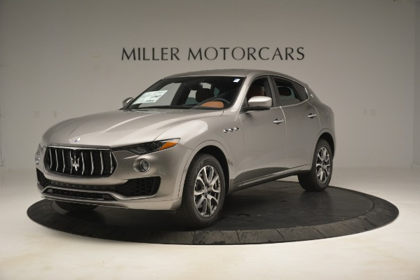 Used 2019 Maserati Levante Q4 for sale $59,900 at Maserati of Greenwich in Greenwich CT 06830 1