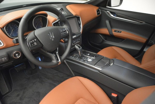New 2019 Maserati Ghibli S Q4 for sale Sold at Maserati of Greenwich in Greenwich CT 06830 13