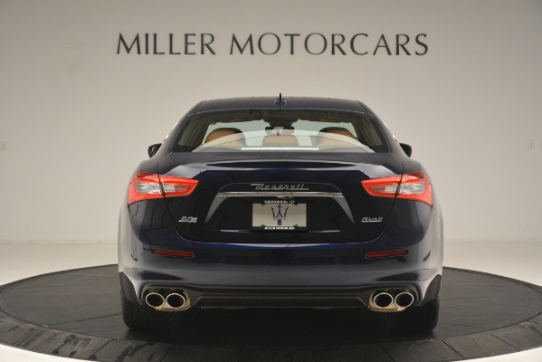 New 2019 Maserati Ghibli S Q4 for sale Sold at Maserati of Greenwich in Greenwich CT 06830 6