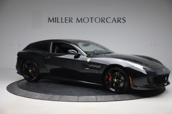 Used 2018 Ferrari GTC4Lusso for sale $209,900 at Maserati of Greenwich in Greenwich CT 06830 10