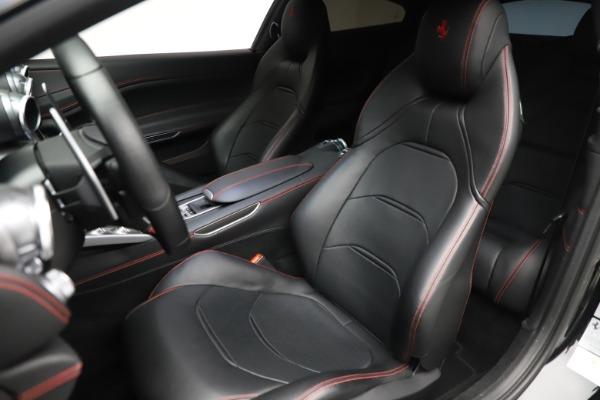 Used 2018 Ferrari GTC4Lusso for sale $209,900 at Maserati of Greenwich in Greenwich CT 06830 15