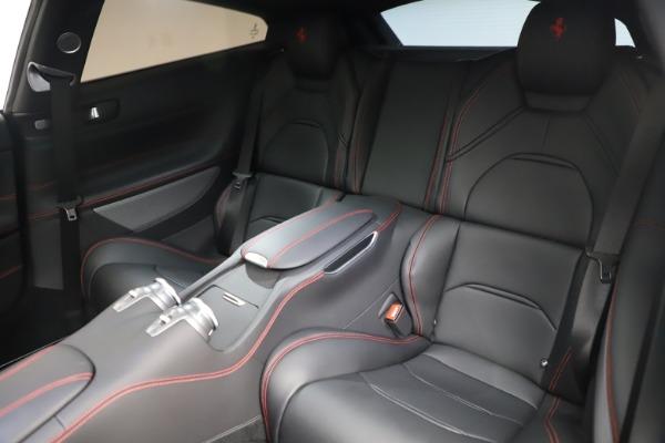 Used 2018 Ferrari GTC4Lusso for sale $209,900 at Maserati of Greenwich in Greenwich CT 06830 16