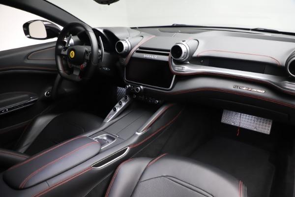 Used 2018 Ferrari GTC4Lusso for sale $209,900 at Maserati of Greenwich in Greenwich CT 06830 17