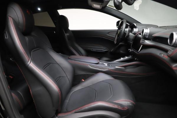 Used 2018 Ferrari GTC4Lusso for sale $209,900 at Maserati of Greenwich in Greenwich CT 06830 18