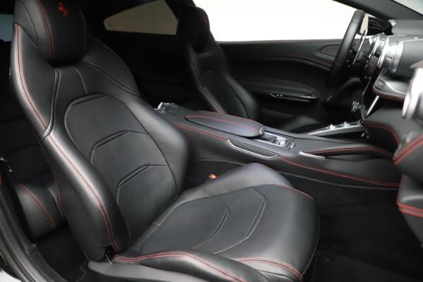 Used 2018 Ferrari GTC4Lusso for sale $209,900 at Maserati of Greenwich in Greenwich CT 06830 19