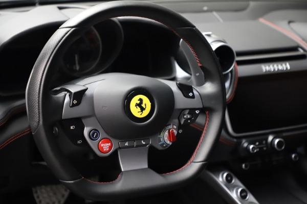 Used 2018 Ferrari GTC4Lusso for sale $209,900 at Maserati of Greenwich in Greenwich CT 06830 20
