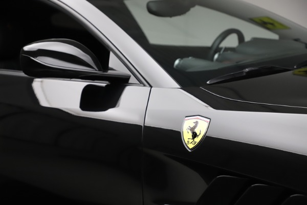 Used 2018 Ferrari GTC4Lusso for sale $209,900 at Maserati of Greenwich in Greenwich CT 06830 26