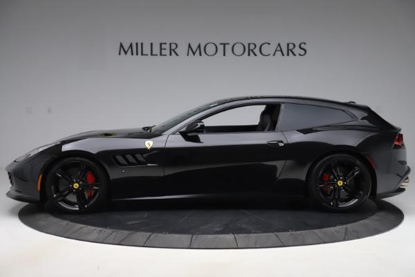 Used 2018 Ferrari GTC4Lusso for sale $209,900 at Maserati of Greenwich in Greenwich CT 06830 3
