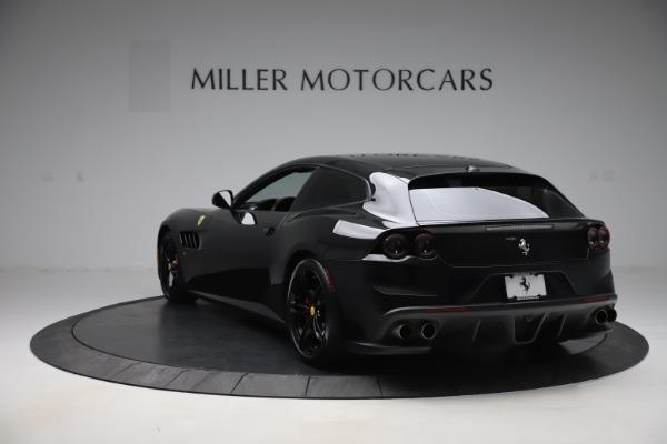 Used 2018 Ferrari GTC4Lusso for sale $209,900 at Maserati of Greenwich in Greenwich CT 06830 5