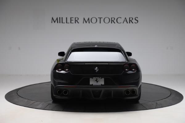 Used 2018 Ferrari GTC4Lusso for sale $209,900 at Maserati of Greenwich in Greenwich CT 06830 6