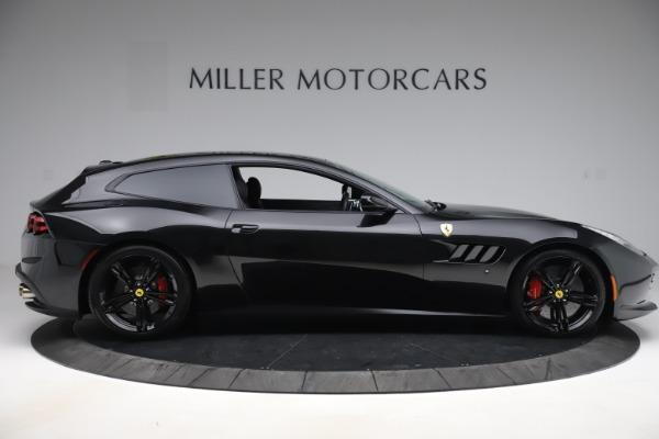 Used 2018 Ferrari GTC4Lusso for sale $209,900 at Maserati of Greenwich in Greenwich CT 06830 9
