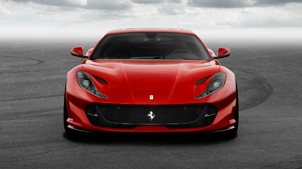 New 2021 Ferrari 812 Superfast for sale Call for price at Maserati of Greenwich in Greenwich CT 06830 4