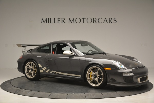 Used 2011 Porsche 911 GT3 RS for sale Sold at Maserati of Greenwich in Greenwich CT 06830 10