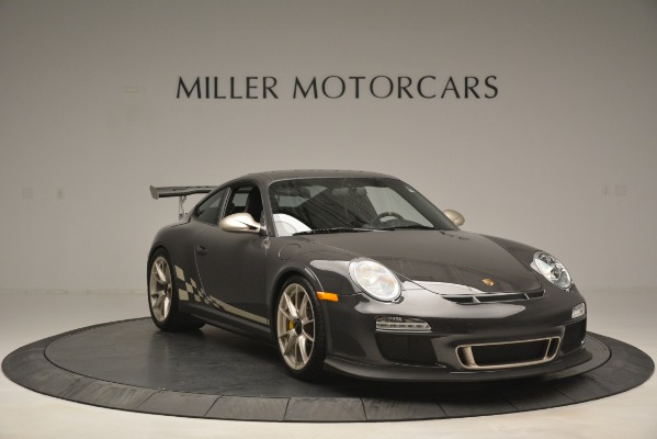 Used 2011 Porsche 911 GT3 RS for sale Sold at Maserati of Greenwich in Greenwich CT 06830 11