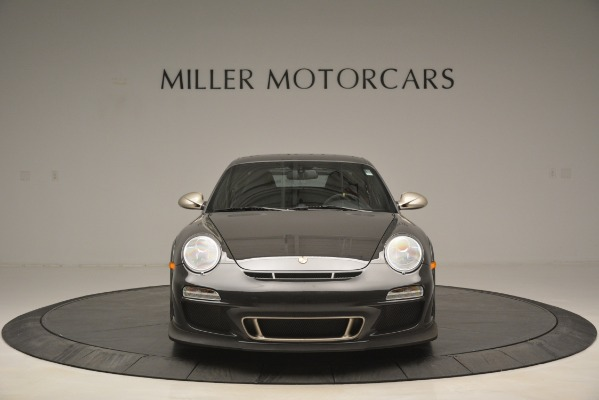 Used 2011 Porsche 911 GT3 RS for sale Sold at Maserati of Greenwich in Greenwich CT 06830 12
