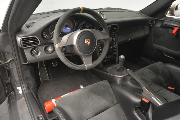 Used 2011 Porsche 911 GT3 RS for sale Sold at Maserati of Greenwich in Greenwich CT 06830 13