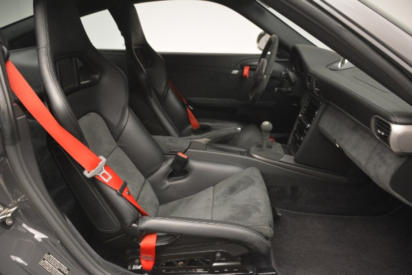 Used 2011 Porsche 911 GT3 RS for sale Sold at Maserati of Greenwich in Greenwich CT 06830 19