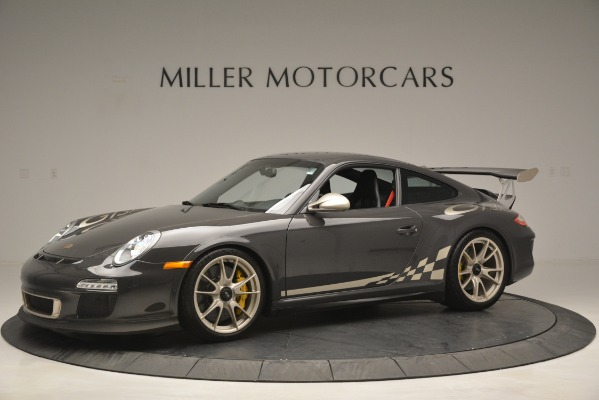 Used 2011 Porsche 911 GT3 RS for sale Sold at Maserati of Greenwich in Greenwich CT 06830 2