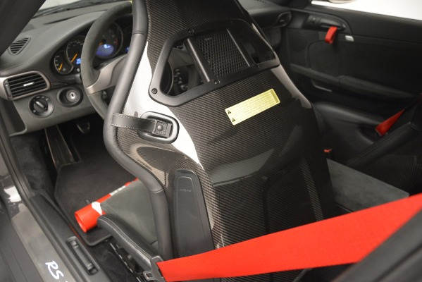 Used 2011 Porsche 911 GT3 RS for sale Sold at Maserati of Greenwich in Greenwich CT 06830 21