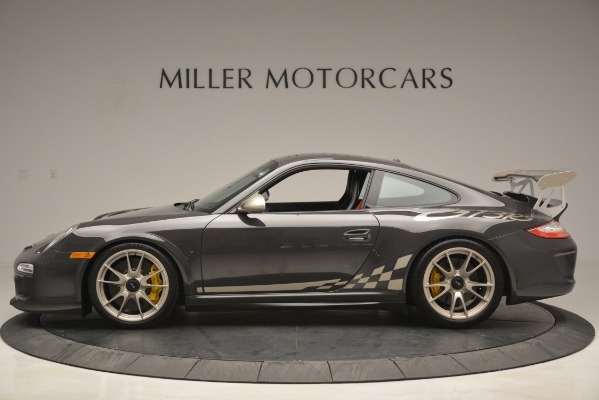 Used 2011 Porsche 911 GT3 RS for sale Sold at Maserati of Greenwich in Greenwich CT 06830 3