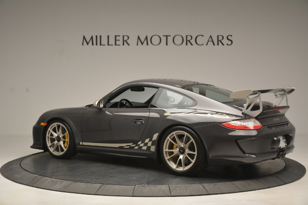 Used 2011 Porsche 911 GT3 RS for sale Sold at Maserati of Greenwich in Greenwich CT 06830 4