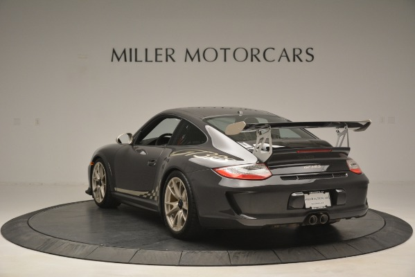 Used 2011 Porsche 911 GT3 RS for sale Sold at Maserati of Greenwich in Greenwich CT 06830 5