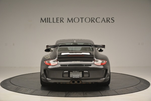 Used 2011 Porsche 911 GT3 RS for sale Sold at Maserati of Greenwich in Greenwich CT 06830 6