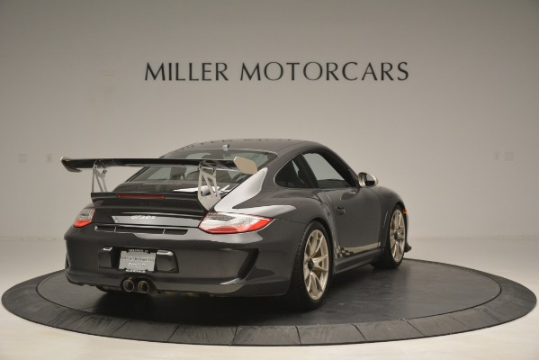Used 2011 Porsche 911 GT3 RS for sale Sold at Maserati of Greenwich in Greenwich CT 06830 7