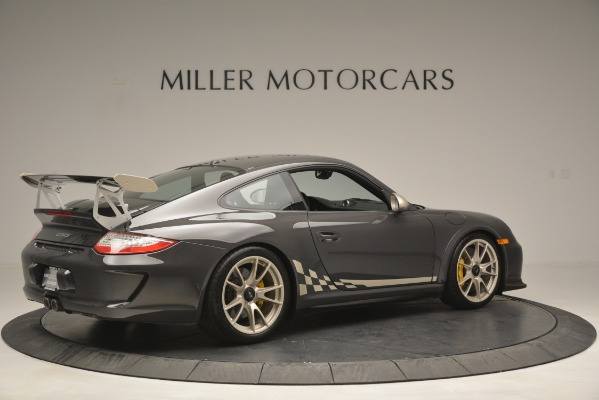 Used 2011 Porsche 911 GT3 RS for sale Sold at Maserati of Greenwich in Greenwich CT 06830 8