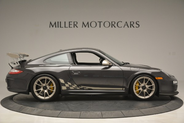 Used 2011 Porsche 911 GT3 RS for sale Sold at Maserati of Greenwich in Greenwich CT 06830 9