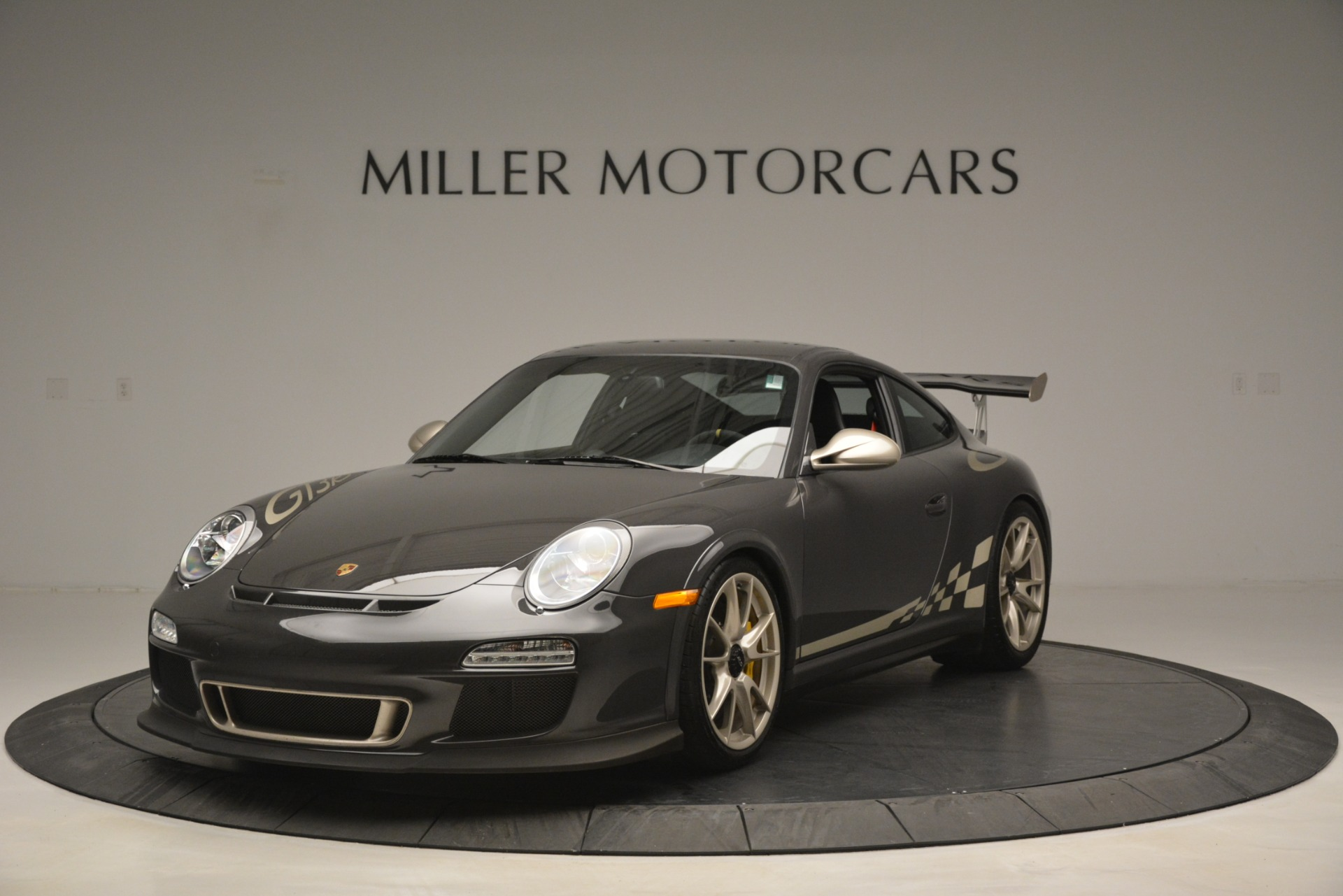 Used 2011 Porsche 911 GT3 RS for sale Sold at Maserati of Greenwich in Greenwich CT 06830 1
