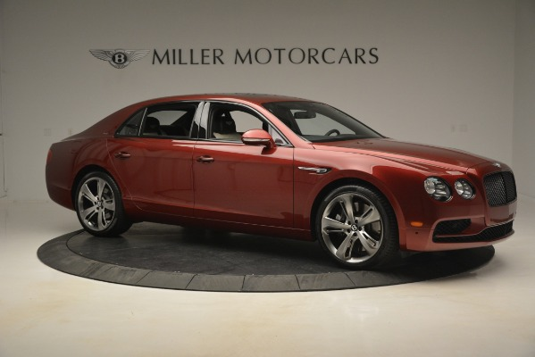 Used 2018 Bentley Flying Spur W12 S for sale Sold at Maserati of Greenwich in Greenwich CT 06830 10