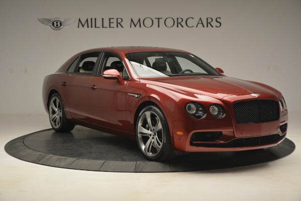 Used 2018 Bentley Flying Spur W12 S for sale Sold at Maserati of Greenwich in Greenwich CT 06830 11