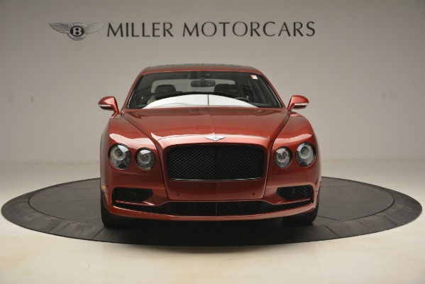 Used 2018 Bentley Flying Spur W12 S for sale Sold at Maserati of Greenwich in Greenwich CT 06830 12