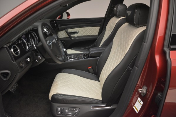 Used 2018 Bentley Flying Spur W12 S for sale Sold at Maserati of Greenwich in Greenwich CT 06830 19