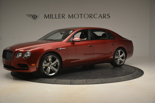 Used 2018 Bentley Flying Spur W12 S for sale Sold at Maserati of Greenwich in Greenwich CT 06830 2