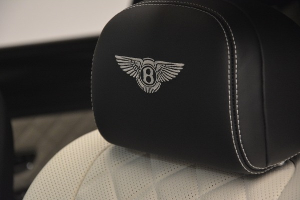 Used 2018 Bentley Flying Spur W12 S for sale Sold at Maserati of Greenwich in Greenwich CT 06830 21