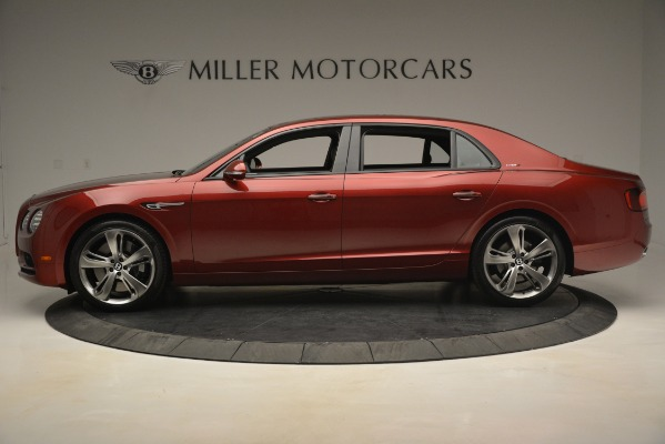 Used 2018 Bentley Flying Spur W12 S for sale Sold at Maserati of Greenwich in Greenwich CT 06830 3