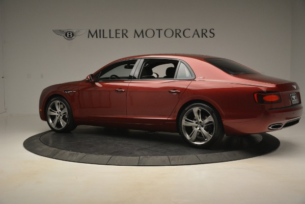 Used 2018 Bentley Flying Spur W12 S for sale Sold at Maserati of Greenwich in Greenwich CT 06830 4